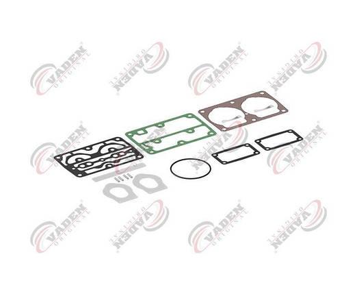 Комплект ремонтный прокладок с клапанами RVI Magnum, Premium, Midlum, Kerax, фото 2