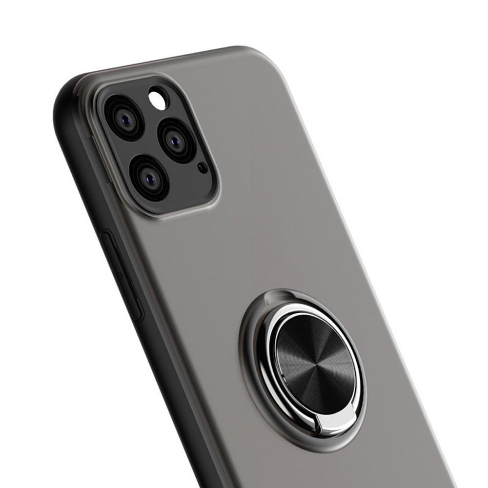 Deen Shadow Ring series для Apple iPhone 11 Pro Черный TPU-PC чехол