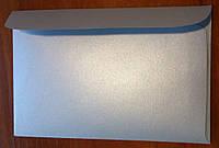 Конверт серебряный 110гр 140х90, фото 1