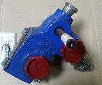 Клапан управления подъема кузова ЗИЛ 130