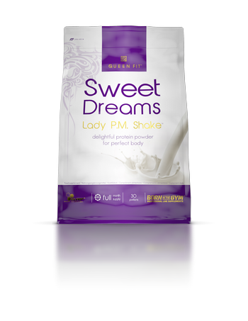 Протеин Olimp Labs Sweet dreams for Ladys (720 г)