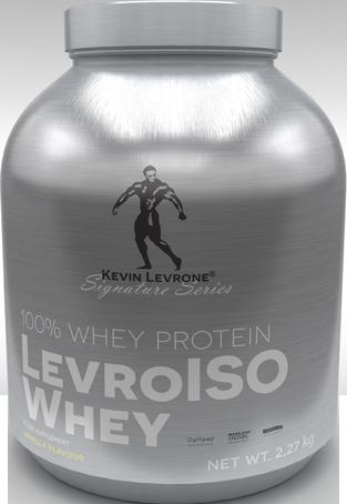 Протеин Kevin Levrone Levro ISO Whey (2,27 кг)