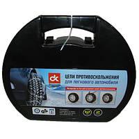 DK481-KN80 Цепи противоскольжения для колёс, фото 1