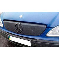 Flyplast Зимова накладка на решітку радіатора Mercedes-Benz Viano (W639) '03-10 верхня (матова)
