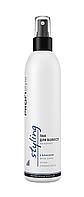 Лак для волос с блеском Profi Style Styling 250мл