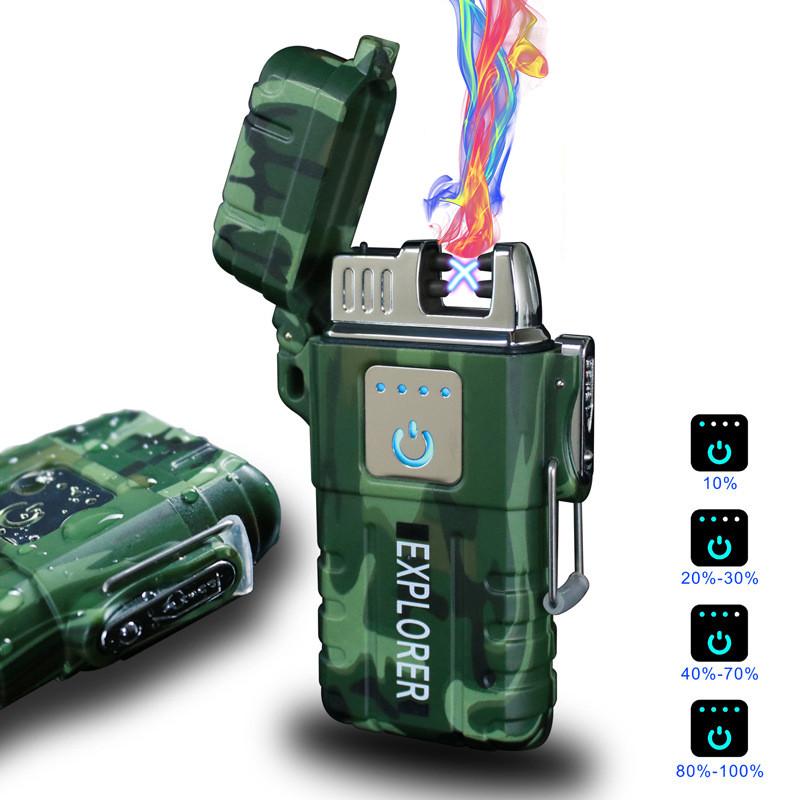 Электрическая зажигалка JL317 Explorer