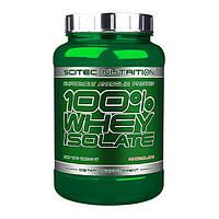 Протеин Scitec Nutrition Whey Isolate (700 г)