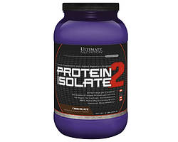 Протеин Ultimate Nutrition Protein Isolate 2 (908 г)