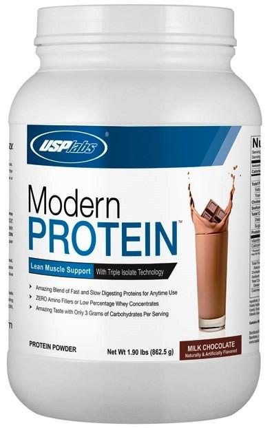 Протеин USPLabs Modern Protein (1.83 кг)
