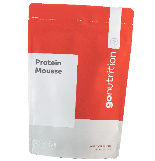 Протеин  Go Nutrition Protein mousse (750 г)