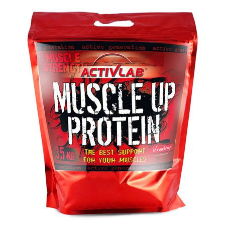 Протеин Activlab Muscle Up Protein (2 кг)