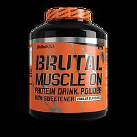 Протеин BioTech Brutal Muscle On (908 г)