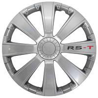 4 RACING RST R14 КОЛПАКИ ДЛЯ КОЛЕС (Комплект 4 шт.), фото 1