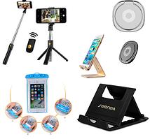 Аксессуары для мобильных телефонов, смартфонов и ноутбуков