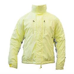 Куртка JSX yellow XL ч