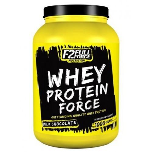 Протеин Full Force Full Force Milk Protein (2.27 кг)