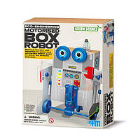 Набор для творчества 4M Робот из коробок (00-03389)
