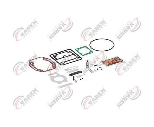 Комплект ремонтный прокладок с клапанами VOLVO FH12, FL12, фото 2