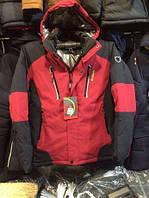 Мужская зимняя термо куртка Columbia Omni-heat размеры M-3XL