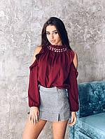 Блуза, разные цвета, фото 1