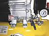 Воздушный поршневой компрессор 24 л. Werk BM-2T24N для дома одноцилиндровый 1.5 кВт, фото 6