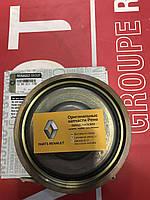 Шкив коленвала демпферный Renault Sandero (Original 123031777R)