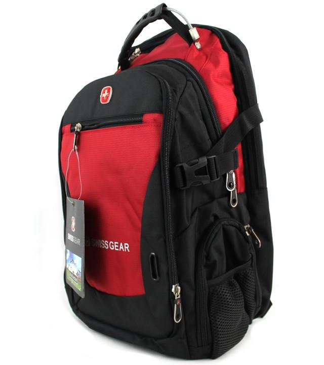 Городской универсальный рюкзак для ноутбука