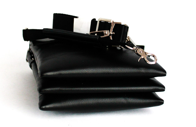 Мужская сумка-планшетка из кожзама Polo B3379-2