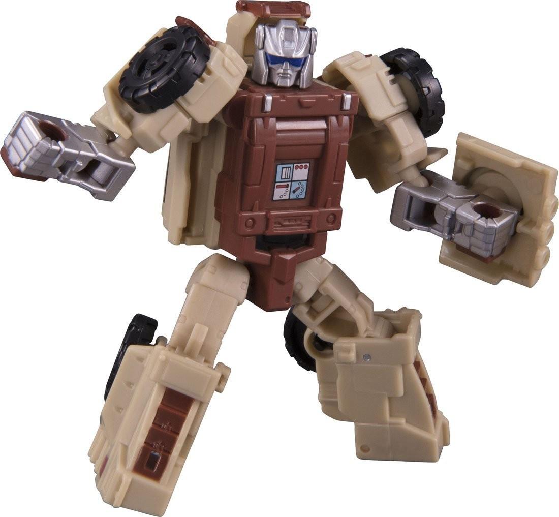 Робот-трансформер Аутбэк Сила Праймов - Outback, Power of the Primes, Legends Class, Hasbro