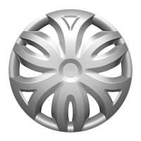 ELEGANT Lotus R15 КОВПАКИ ДЛЯ КОЛІС (Комплект 4 шт.)
