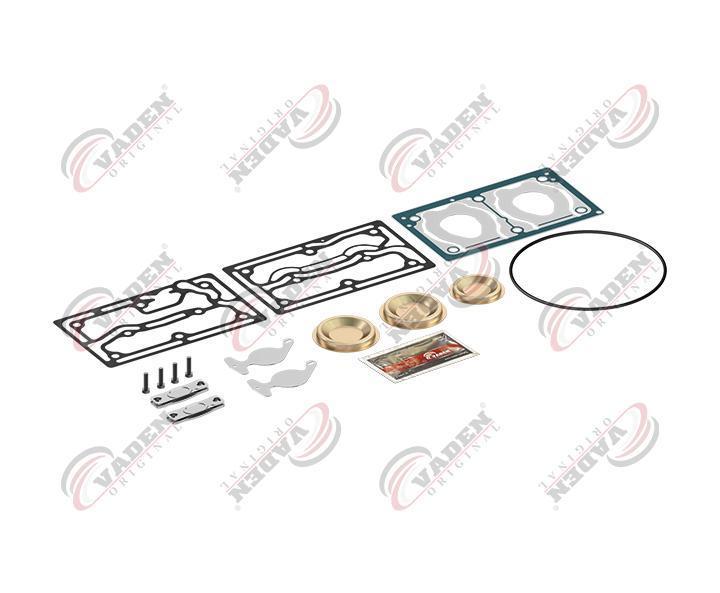 Комплект ремонтный прокладок с клапанами RVI Premium 440