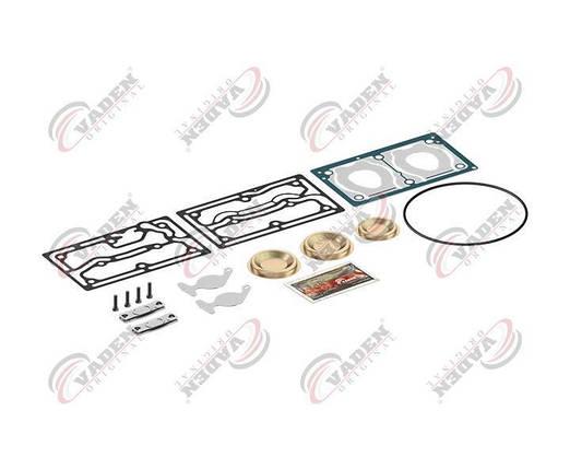 Комплект ремонтный прокладок с клапанами RVI Premium 440, фото 2