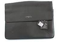 Качественная наплечная сумка из кожзама Polo B6686-6