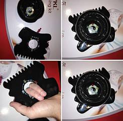 Керамический гуаша скребок набор с чашкой массаж спа