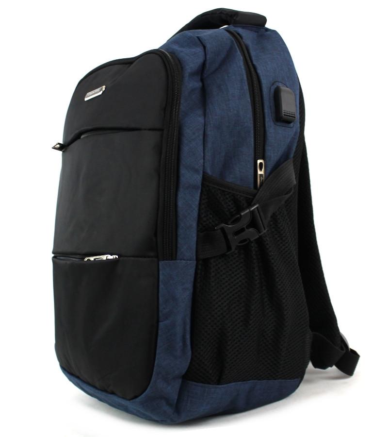 "Компактный городской рюкзак ""Sleppen Wolf"" YR 8601"