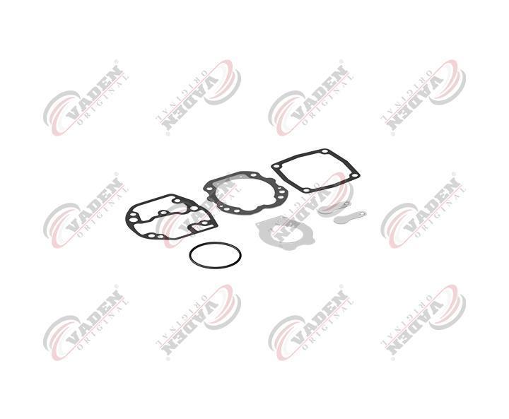 Комплект ремонтный прокладок с клапанами Mercedes (OM401)