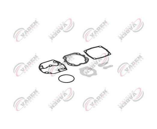 Комплект ремонтный прокладок с клапанами Mercedes (OM401), фото 2