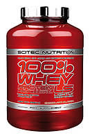 Протеин Scitec Nutrition 100% Whey Protein Professional LS (920 г)