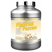 Протеин Scitec Nutrition FourStar Protein (2 кг)
