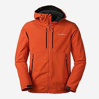 Куртка Eddie Bauer Mens Sandstone 2.0 Thermal Jacket Ochre Reg XL