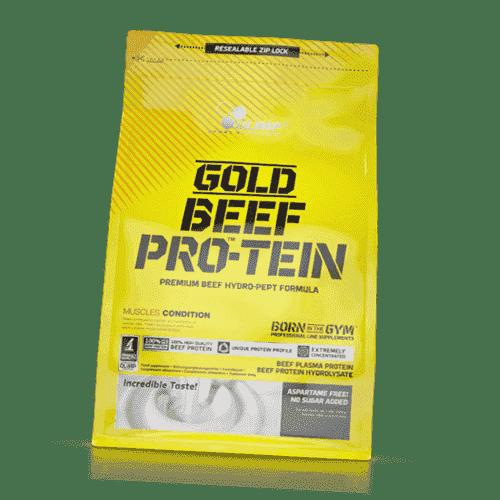 Протеины OLIMP Gold BEEF Pro Tein (700 г)