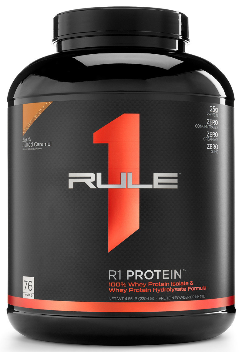 Протеины Rule One Proteins Whey Blend (908 г)