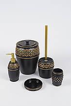 Комплект у ванну Irya - Eva (5 предмета)