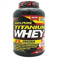 Протеины SAN 100% Pure Titanium Whey (4630 г)