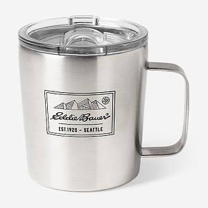 Термочашка Eddie Bauer Double-Wall Stainless Steel Mug - 330ml