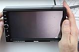 "Автомагнітола 2DIN MP5 7"" TFT Display USB \ Bluetooth \ Video\Camera Multicolor, фото 5"