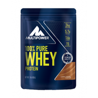 Протеин Multipower 100% Pure Whey Protein (450 г)