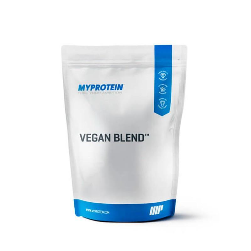 Протеин Myprotein Vegan Blend (2500 г)