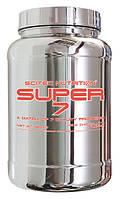 Протеин Scitec Nutrition Super 7 (1.3 кг)