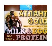 Протеин Атлант Milk And Egg Protein (3 кг)